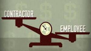 contractor-employee